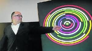 José Luis Rebordinos presenta la imagen del Zinemaldi 2013