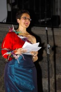 María José Acevedo