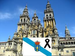 Galicia. Tragedia tren