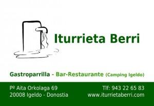 Iturrieta Berri 2