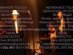 Chile. Hermanos Toloza