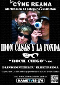 Diario de Ibón Casas (14 de marzo de 2104)