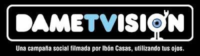 logo dametvision