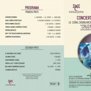 Cartel corregido Concierto Vigo