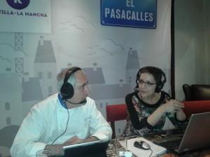 Diario de Ibón Casas (20 de febrero de 2015)