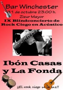 Diario de Ibón Casas (1 de noviembre)