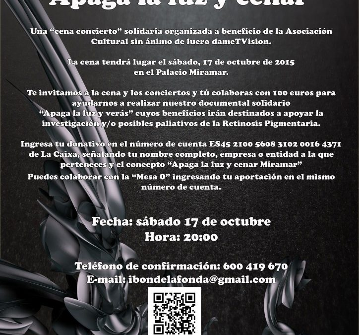 Diario de Ibón Casas (7 de octubre de 2015)