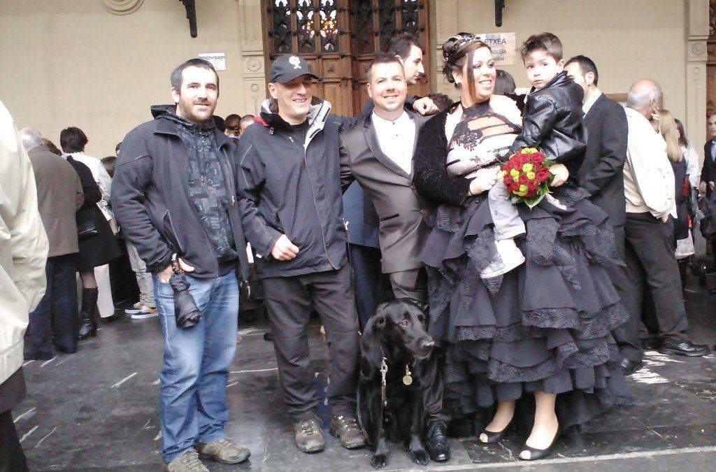 Diario de Ibón Casas (2 de junio)